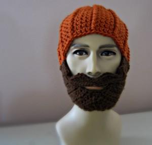 Beard Beanie Picture