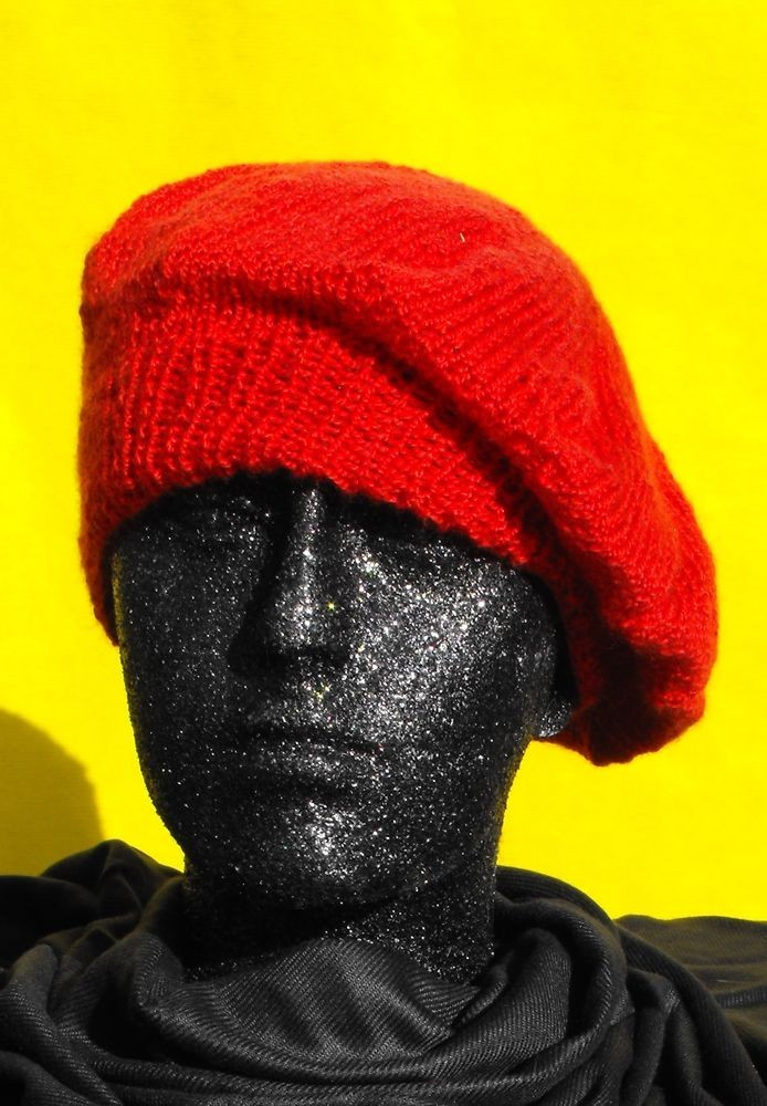 How To Crochet A Beanie Instructions And Pictures