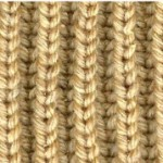 Brioche Stitch Picture