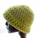 Picture of Crochet Beanie Hat