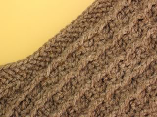 Herringbone Stitch...