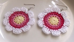 Image of Magic Circle Crochet