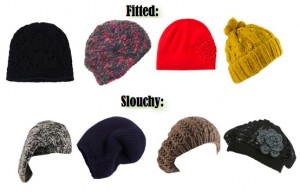 Varieties of Beanie Hats Photo