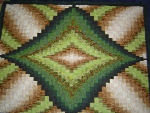 Bargello Quilt Patterns Photo