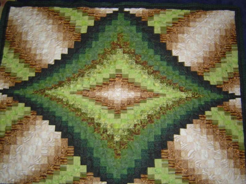 Bargello Quilt Uses Instructions And Patterns