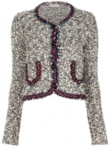 Boucle Sweaters Photo
