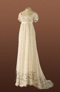 Cambric Ball Dress Image