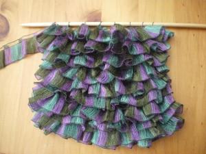 Images of Ribbon Yarn