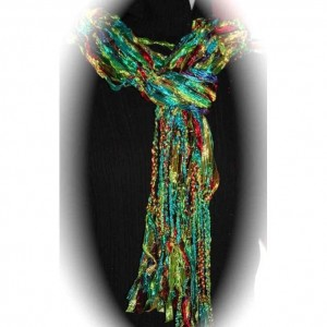Ribbon Yarn Stitchpiecen Purl Com