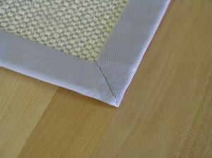 Blind Stitch Mitred Image