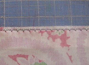 Picture of Blind Stitch