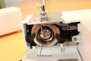 Bobbin Case Photo