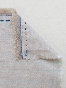 Pictures of Running Stitch
