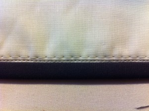 Pictures of Running Stitch Variations