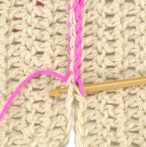 Images of Slip Stitch Crochet