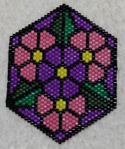 Pictures of Brick Stitch Pattern