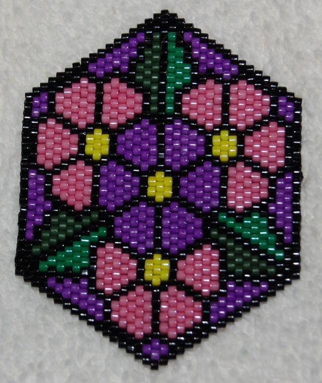 Brick Stitch Tutorial Stitch Piece N Purl