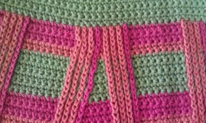Images of Chain Stitch Knitting