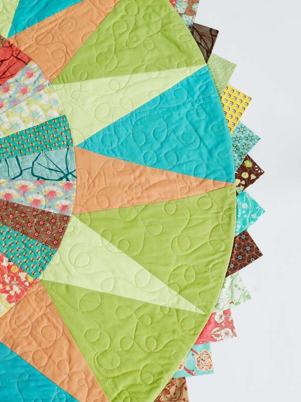 Quilt Binding Tutorial Stitch Piece N Purl