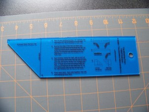 Picture of Quilt Binding Tool