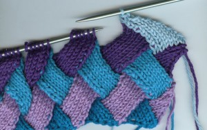 Entrelac Pictures