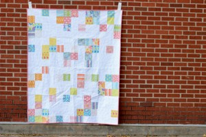 Lazy Daisy Quilt Pattern Photos