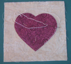 Pictures of Blanket Stitch Applique