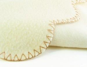 Images of Blanket Stitch Fleece