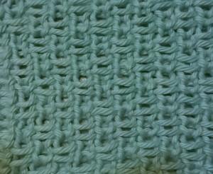 Double Linen Stitch