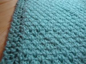 Half Linen Stitch
