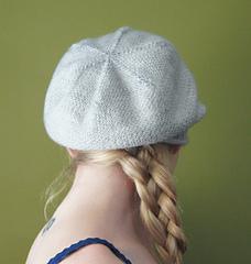 Linen Stitch Hat