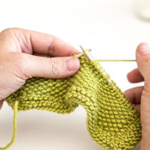 Linen Stitch Picture 5