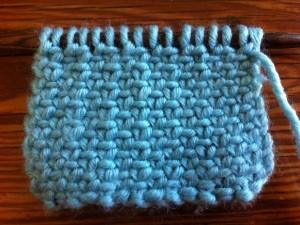 Linen Stitch Picture 7