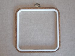 Square Embroidery Hoop