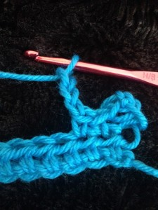Picot Stitch Picture 1 Images