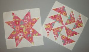 Free Flying Geese Quilt Pattern Pictures