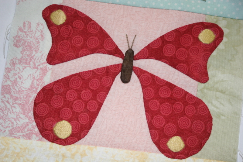 Needle turn applique instructions video tutorial and patterns