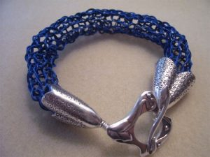 Spool Knit Jewelry Images