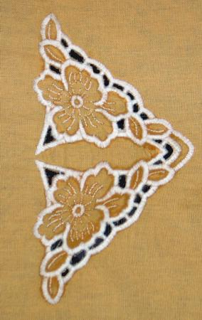 Cutwork Hand Embroidery Tutorial And Designs | Stitch Piece N Purl