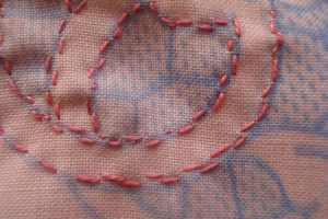 Cutwork Embroidery Picture 2