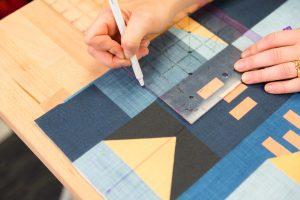 Tie Blanket Picture 2