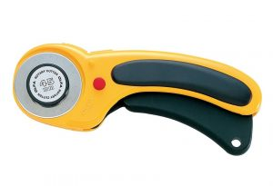 Deluxe Handle Rotary Cutter